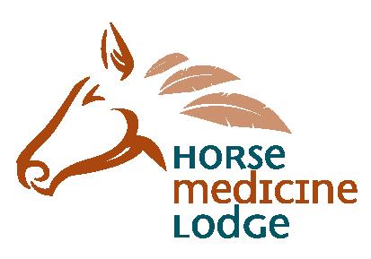 horse medicine lodge