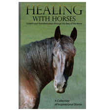 Healing with Horses book