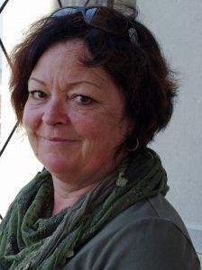 Jane Finn