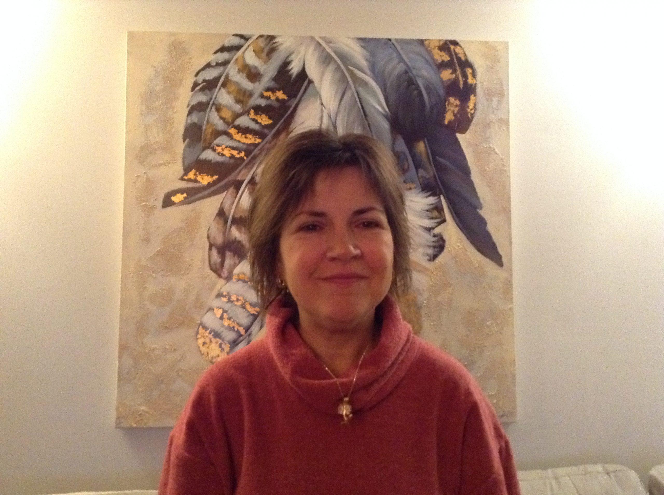 Sylvie Faites