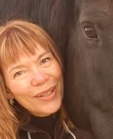 Wendy Golding from Horse Spirit Connections